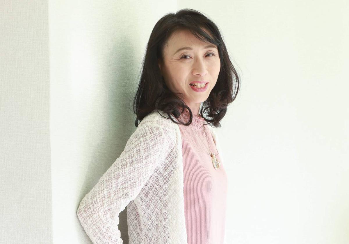 藤田 美英子