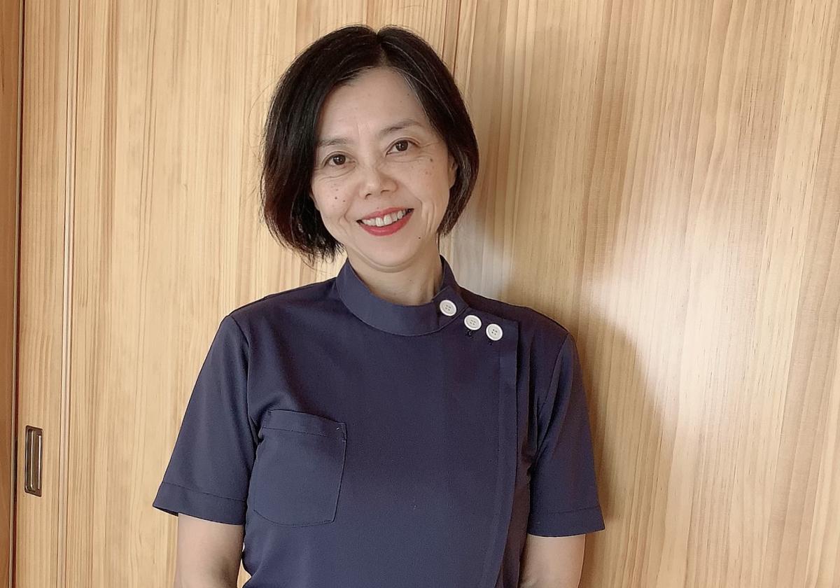 隅田 久美